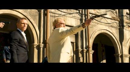 007 - Operação Skyfall - Trailer Internacional