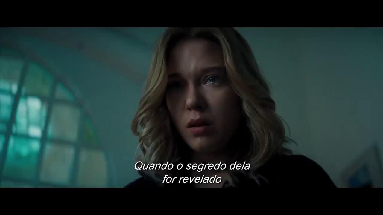 007 - Sem Tempo Para Morrer - Trailer Legendado