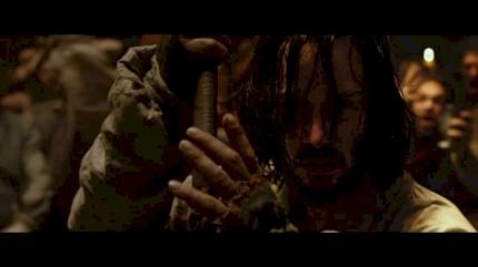47 Ronins - Trailer Legendado