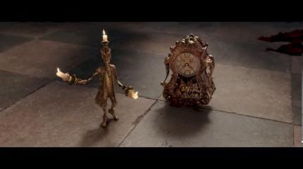 A Bela e a Fera - Trailer #2 Legendado