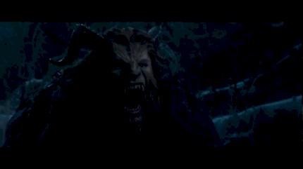 A Bela e a Fera - Trailer Legendado