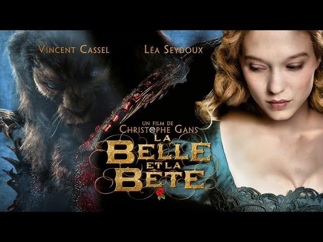 A Bela e a Fera - Trailer Dublado