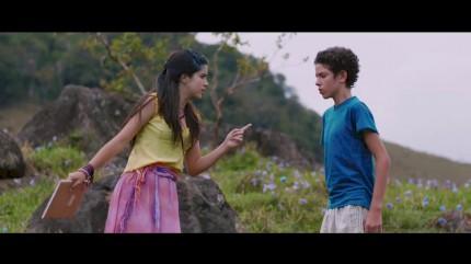 A Família Dionti - Trailer Original