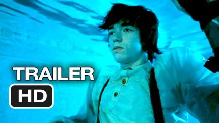 A Fita Azul - Trailer Oficial
