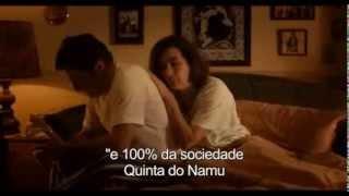 A Gaiola Dourada - Trailer Oficial