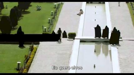A Hora Mais Escura - Trailer Legendado