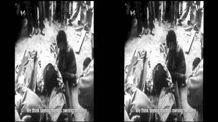 A Imagem que Falta - Trailer Legendado em Inglês