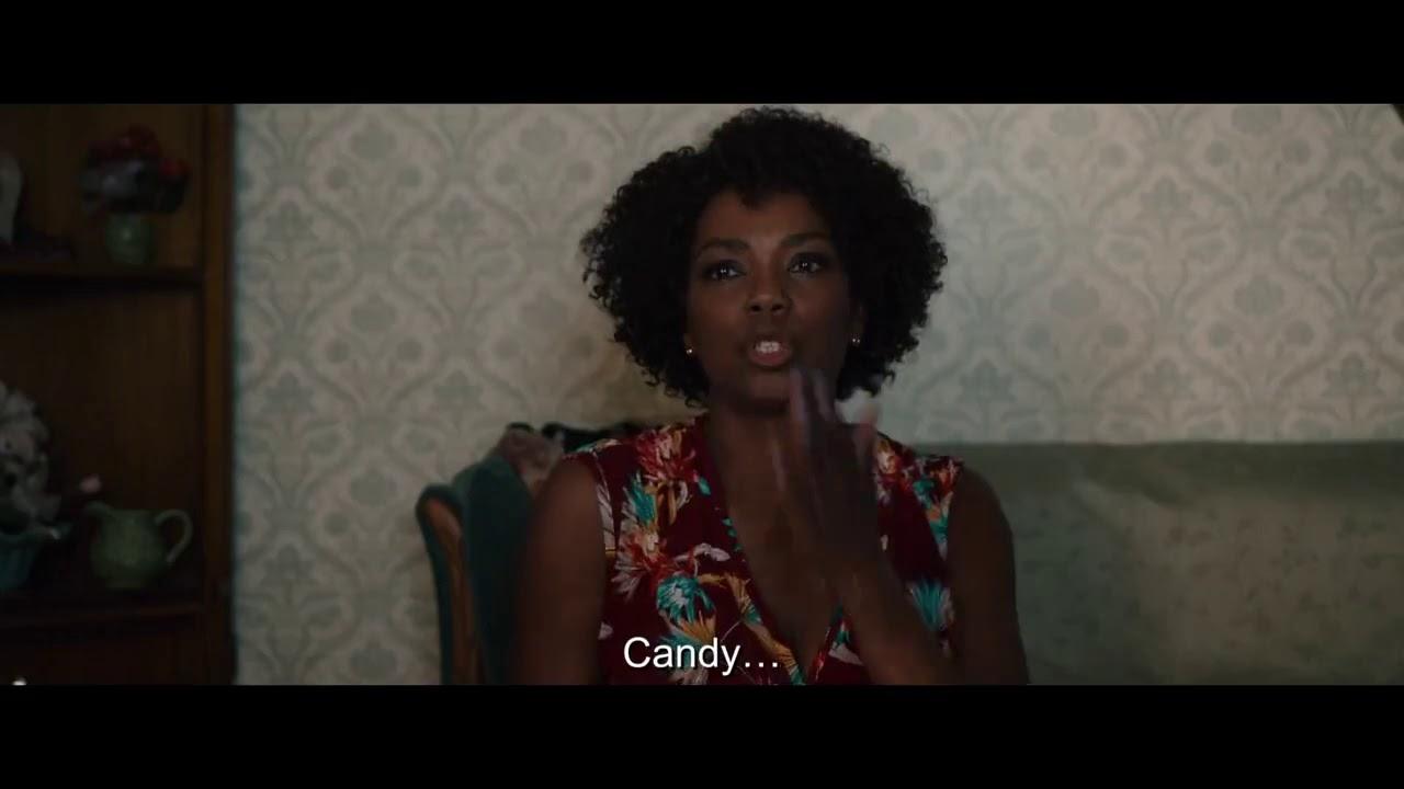 A Lenda de Candyman - Trailer Legendado