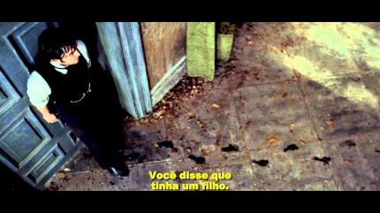 A Mulher de Preto - Trailer Legendado
