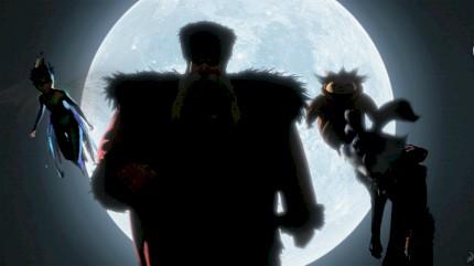 A Origem dos Guardiões - Trailer - Russia