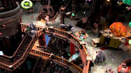 A Origem dos Guardiões - Trailer Dublado #2
