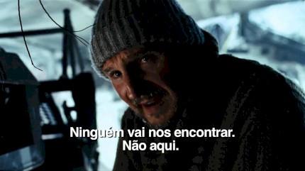 A Perseguição - Trailer Oficial Legendado
