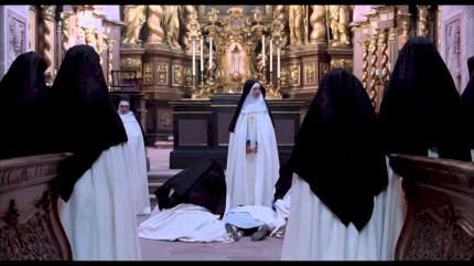 A Religiosa - Trailer Oficial