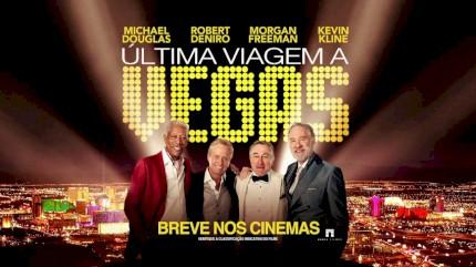 A Última Viagem a Vegas - Trailer Legendado Oficial