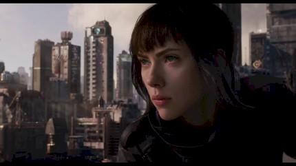 A Vigilante do Amanhã: Ghost In The Shell - Trailer #3 Dublado