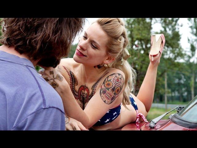 Alabama Monroe - Trailer Oficial
