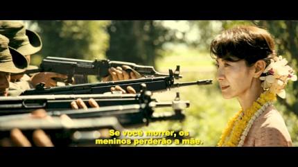 Além da Liberdade - Trailer Legendado