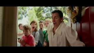 Alexandre e o Dia Terrível, Horrível, Espantoso e Horroroso - Trailer Legendado