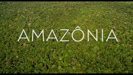 Amazônia - Trailer Oficial