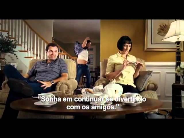 American Pie - O Reencontro - Trailer Legendado #1