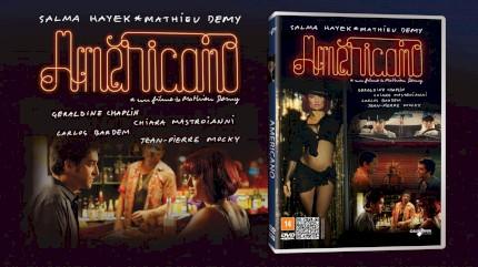 Americano - Trailer Legendado #1