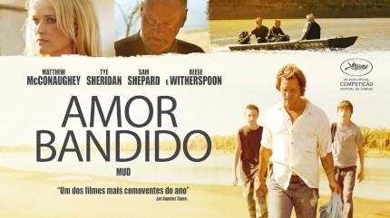 Amor Bandido - Trailer Legendado