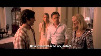 Amor Sem Fim - Trailer Legendado