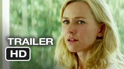 Amor Sem Pecado - Trailer Internacional