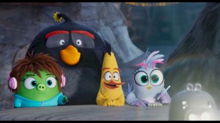 Angry Birds 2 - O Filme - Trailer Dublado