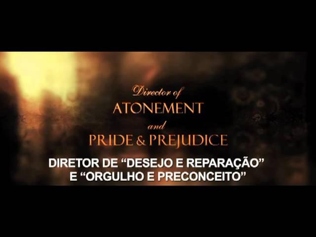 Anna Karenina - Trailer Legendado
