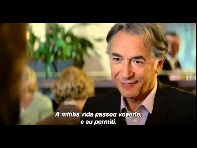 Antes do Inverno - Trailer Legendado