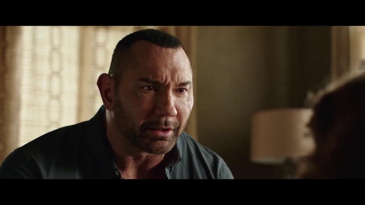 Aprendiz de Espiã - Trailer Dublado