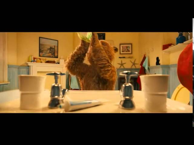 As Aventuras de Paddington - Trailer Oficial