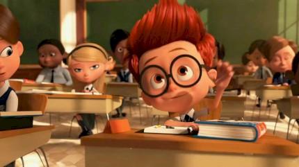 As Aventuras de Peabody e Sherman - Trailer Oficial Dublado