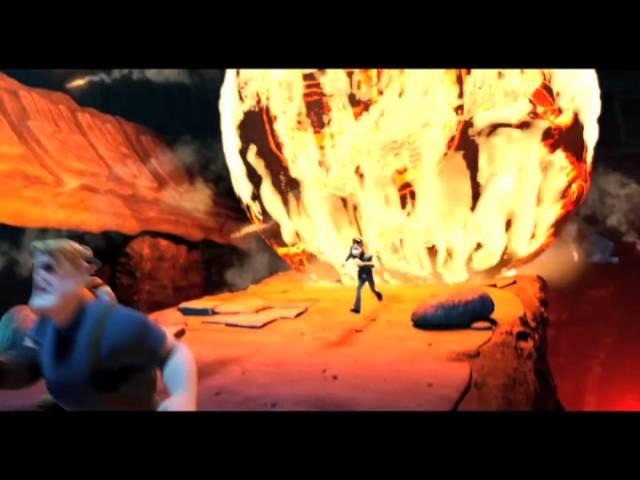 As Aventuras de Tadeo em 3D - Não é um arqueólogo - Dublado