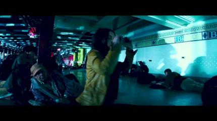 As Tartarugas Ninja - Trailer Dublado