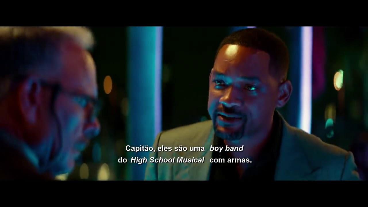 Bad Boys Para Sempre - Trailer #2 Legendado