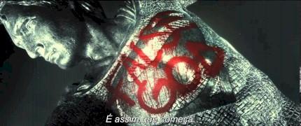 Batman Vs Superman - A Origem da Justiça - Trailer Legendado