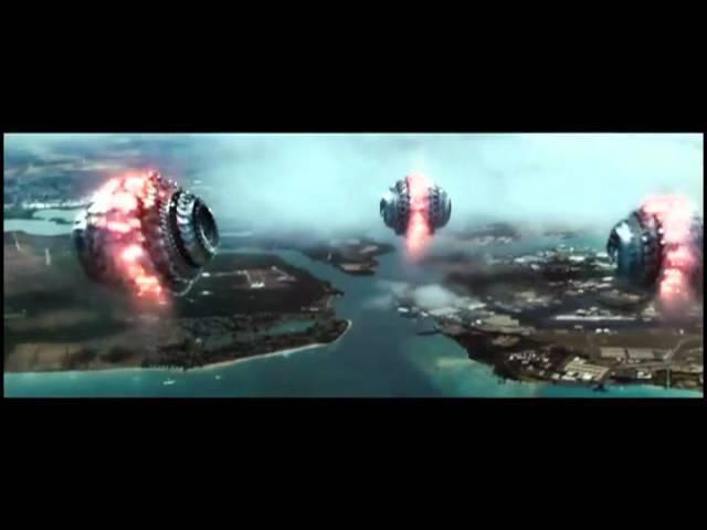 Battleship - Batalha dos Mares - Comercial Legendado - Super Bowl - #1