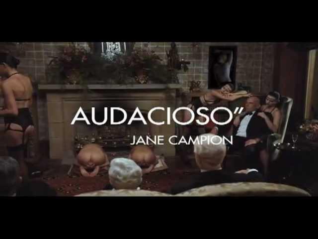Beleza Adormecida (Sleeping Beauty) - Trailer Legendado