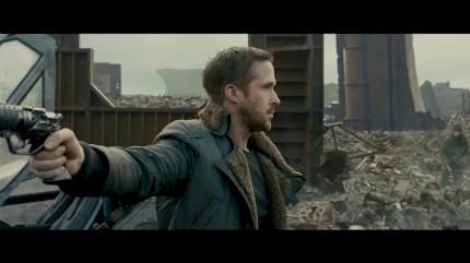 Blade Runner 2049 - Trailer #3 Dublado