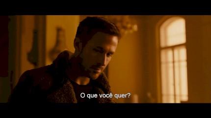 Blade Runner 2049 - Trailer #3 Legendado