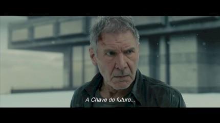 Blade Runner 2049 - Trailer Legendado