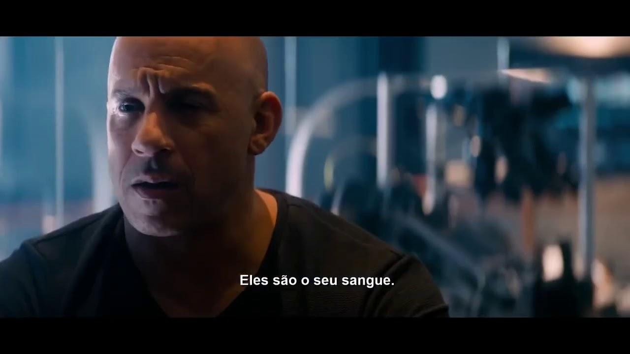 Bloodshot - Trailer #1 Legendado