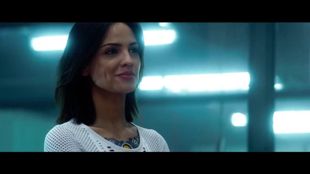 Bloodshot - Trailer #2 Legendado