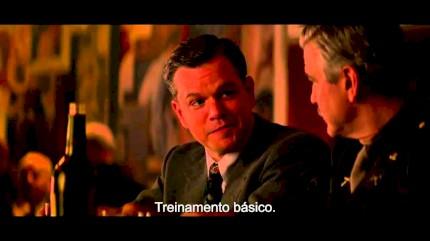 Caçadores de Obras-Primas - Trailer Legendado