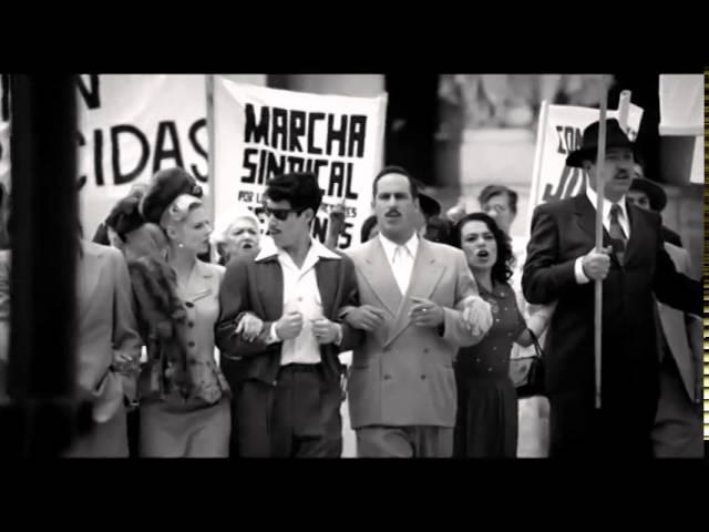 Cantinflas - A Magia da Comédia - Trailer Oficial