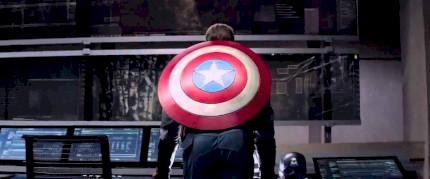 Capitão América - O Soldado do Inverno - Trailer Original