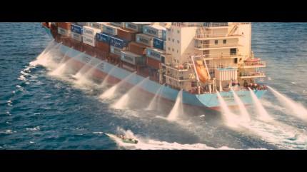 Capitão Phillips - Trailer Legendado #1
