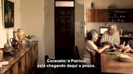 Casadentro - Trailer Legendado
